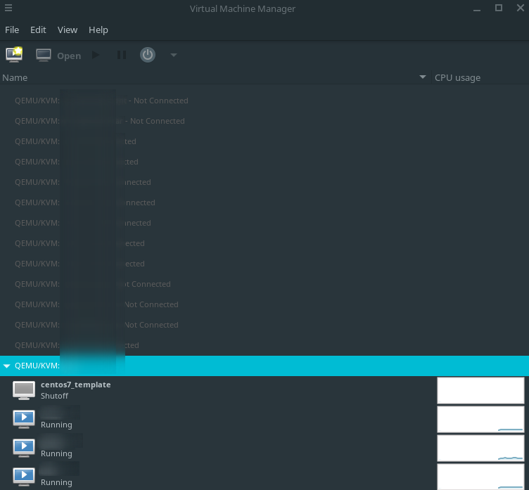 Overwrite the default GTK theme per application – Rabin IO