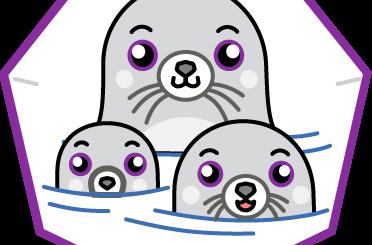 Podman Logo